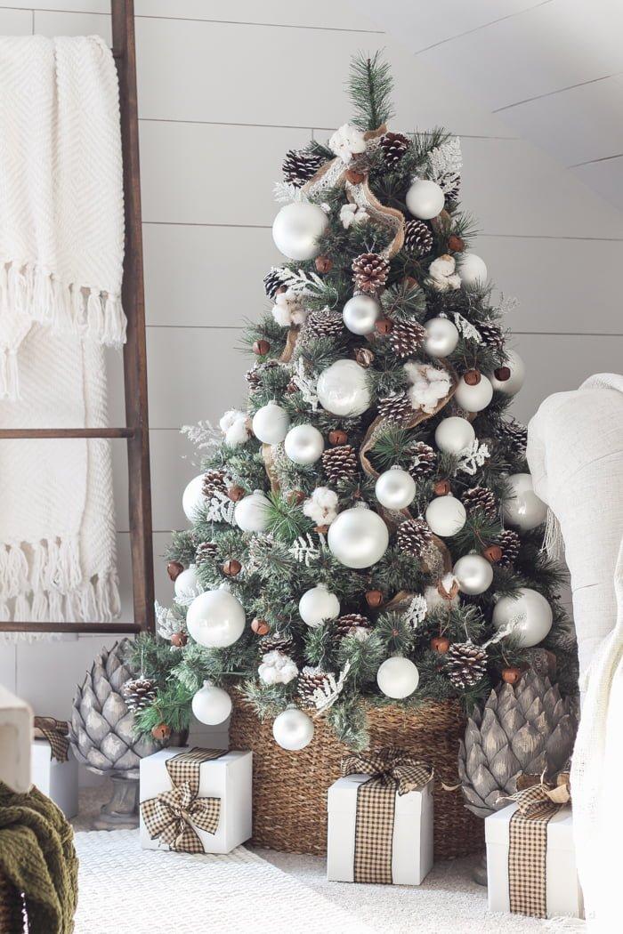 Farm Themed Christmas Ornaments