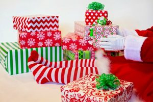 types of christmas gift exchanges
